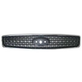 Radiateurgrille Grill Ford fusion 2005-2012