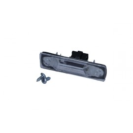 Kentekenlamp  Kentekenverlichting Set Seat Alhambra VW Sharan