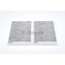 Interieurfilter Set BOSCH 1987432402
