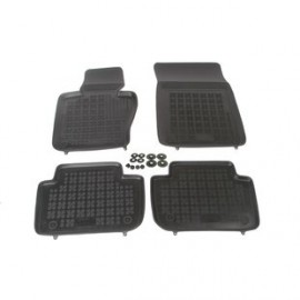 Rubber automatten Set BMW X3 E83