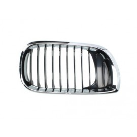 Radiateurgrille Grill Rechts BMW 3 E46 Sedan / Touring 2001-2005