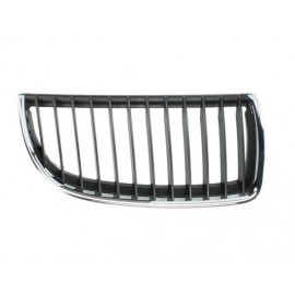 Radiateurgrille Grill Rechts BMW 3 E90 Sedan / E91 Touring 2005-2008