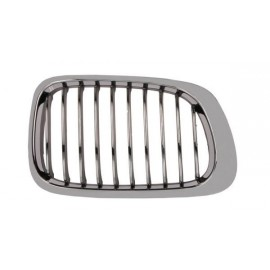 Radiateurgrille Grill Rechts BMW 3 E46 Coupe/Cabrio 1998-2001