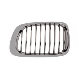 Radiateurgrille Grill Links BMW 3 E46 Coupe/Cabrio 2001-2003