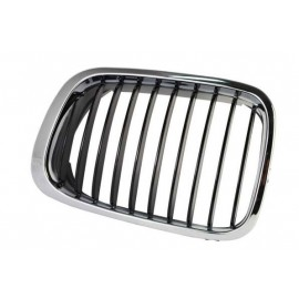 Radiateurgrille Grill Links BMW 3 E46 Sedan / Touring 1998-2001