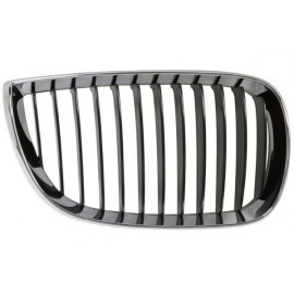 Radiateurgrille Grill Rechts BMW 1 E87 2004-2007