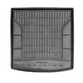 Rubber Kofferbakmat VW Golf  7 Variant