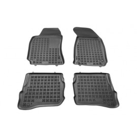 Rubber automatten Set VW Passat 3B