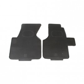 Rubber automatten Set VW T4