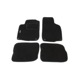 Velours Automatten Set VW Golf 4