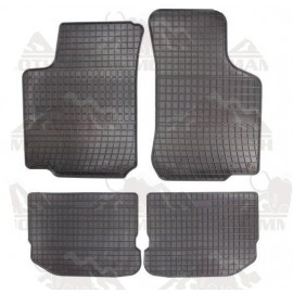 Rubber Automatten Set VW Golf 4