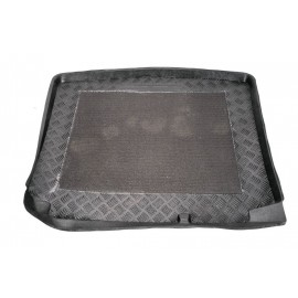 Rubber Kofferbakmat VW Golf 4 Hatchback