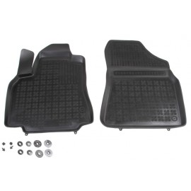 Rubber Automatten Set Citroen Berlingo Peugeot Partner