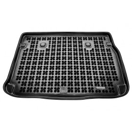 Rubber Kofferbakmat Renault Scenic 2
