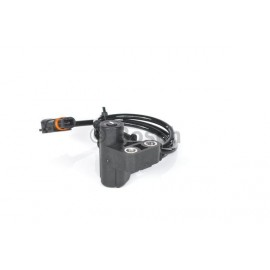 ABS Sensor Vooras Links BOSCH 0265006370