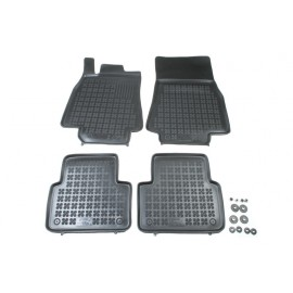 Rubber Automatten Set Mercedes A W169