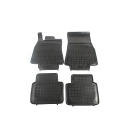 Rubber Automatten Set Mercedes B W245