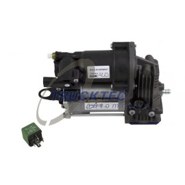 Compressor Pneumatisc Systeem Lucht Veer TRUCKTEC AUTOMOTIVE 02.30.140 Mercedes ML/GL W164 X164