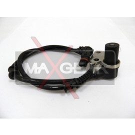 ABS Sensor Vooras Links Mercedes E W210 MAXGEAR 2105409008/MG