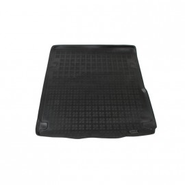 Rubber Kofferbakmat Audi A6