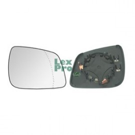 Spiegelglas Links Mercedes A W169 2008-2012