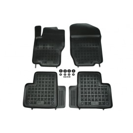 Rubber automatten Set Mercedes ML W164