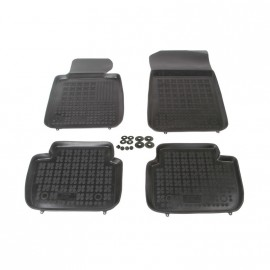 Rubber Automatten Set BMW 3 E46 E90 E91
