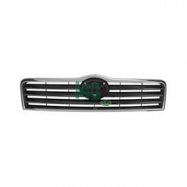 Radiateurgrille Grill Toyota Avensis T25 2003-2006