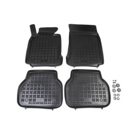 Rubber automatten Set BMW 5 E39